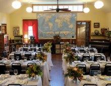 Catskill Food Project (2017 to present)