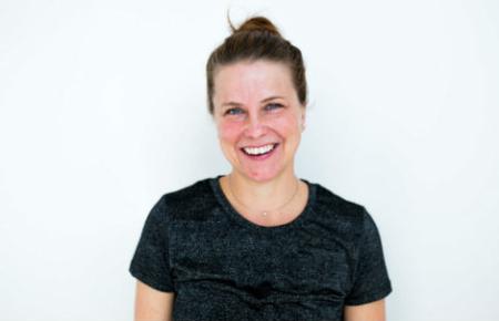 Rebecca Schoon
