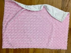 Toddler Blankets