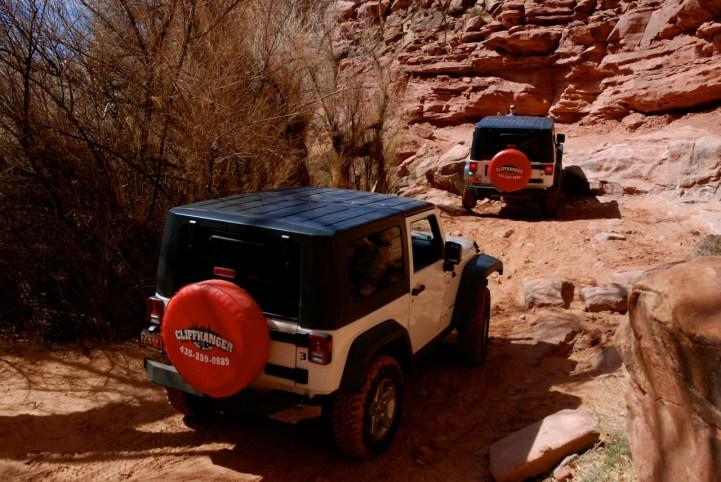 2012-C-Moab 2012 Cliffhanger - 09