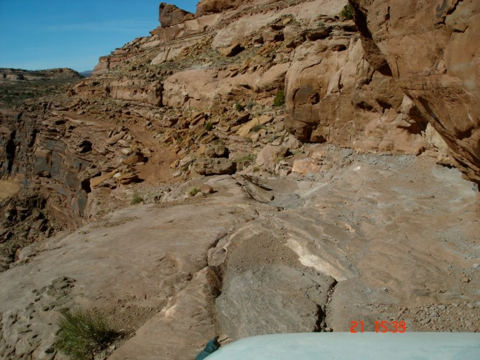 2012-C-Moab 2012 Cliffhanger - 22