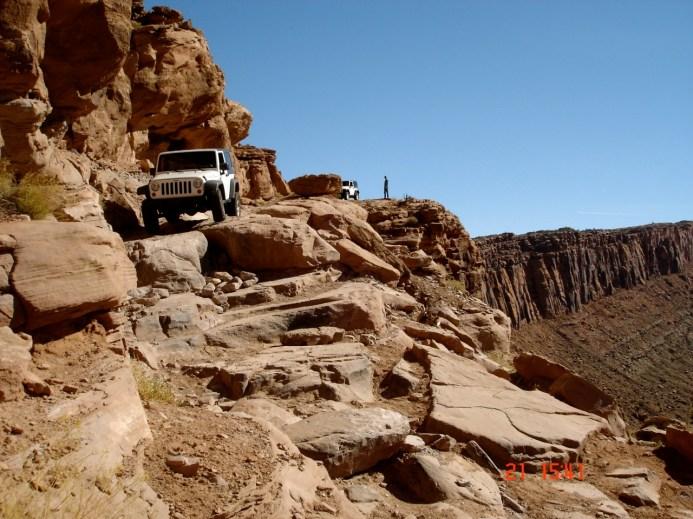 2012-C-Moab 2012 Cliffhanger - 23