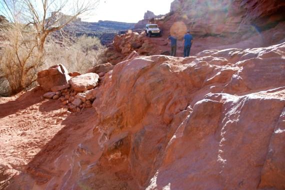 2012-C-Moab 2012 Cliffhanger - 26