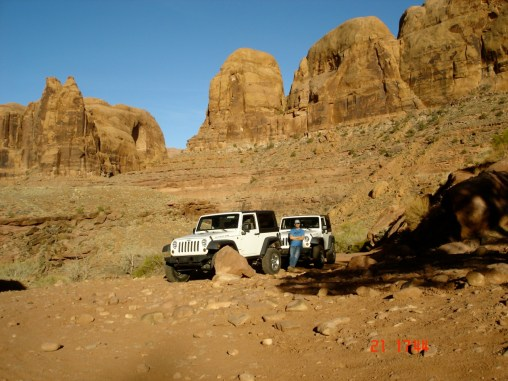 2012-C-Moab 2012 Cliffhanger - 27