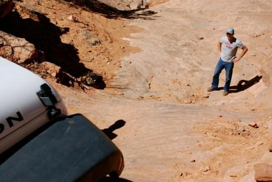 2012-FIM-Moab 2012 Flat Iron Mesa – 11
