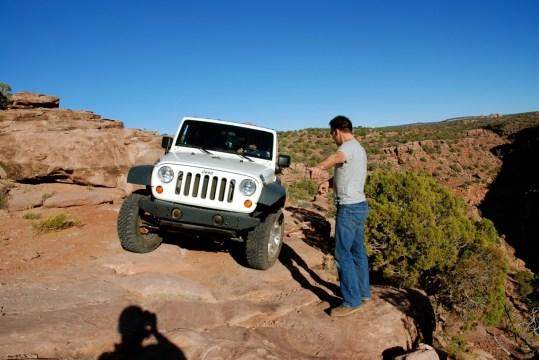 2012-FIM-Moab 2012 Flat Iron Mesa – 33