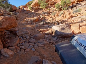 2012-FIM-Moab 2012 Flat Iron Mesa – 35