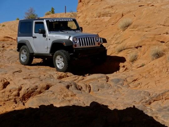 2012-PSM-Moab 2012 Poison Spider Mesa – 33