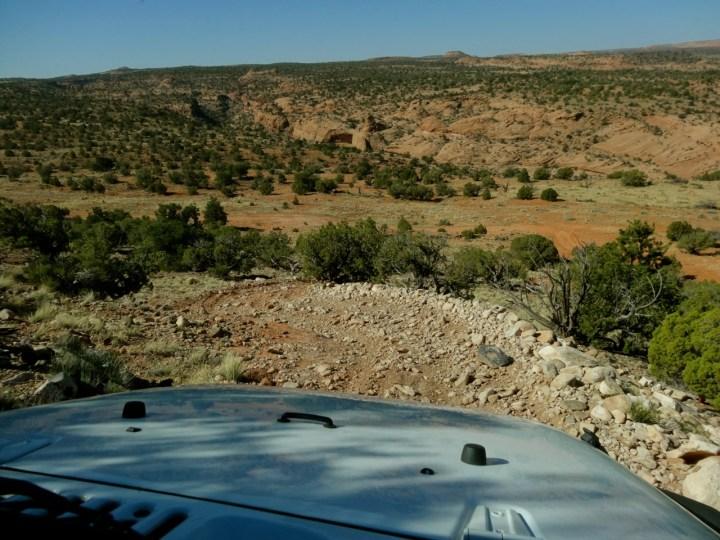 2014-FIM-Moab 2014 Flat Iron Mesa – 09