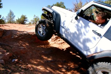 2014-FIM-Moab 2014 Flat Iron Mesa – 19