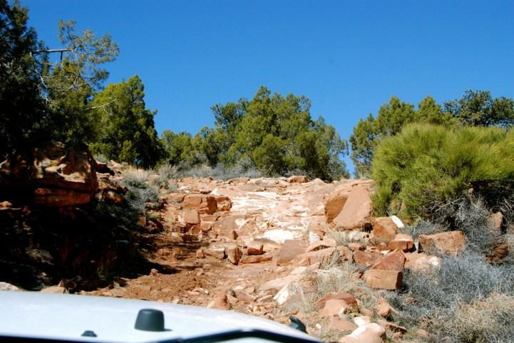 2014-FIM-Moab 2014 Flat Iron Mesa – 21