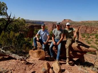 2014-FIM-Moab 2014 Flat Iron Mesa – 27