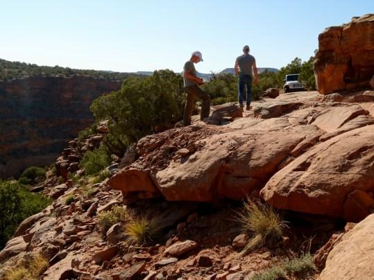 2014-FIM-Moab 2014 Flat Iron Mesa – 34
