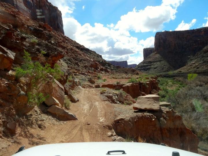 2014-KCC-Moab 2014 Kane Creek Canyon – 10