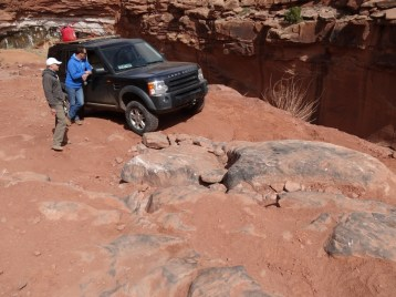 2014-KCC-Moab 2014 Kane Creek Canyon – 21