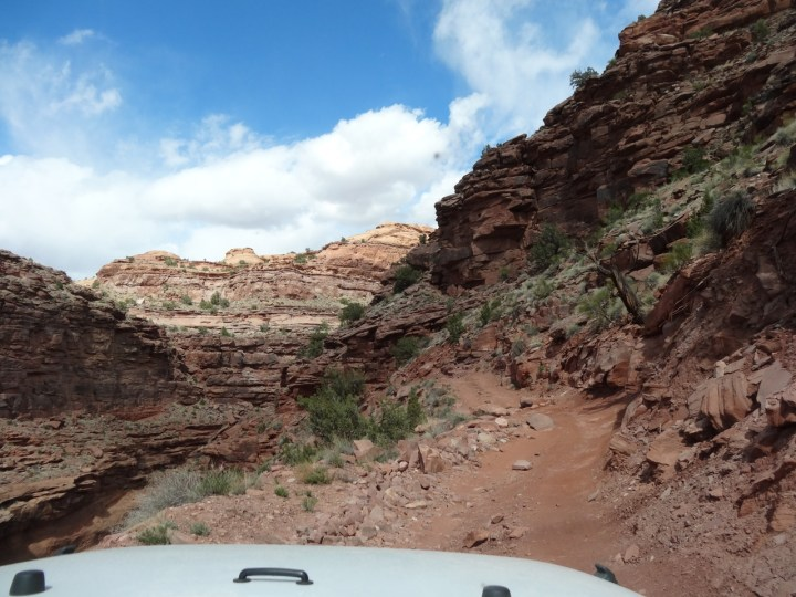 2014-KCC-Moab 2014 Kane Creek Canyon – 22