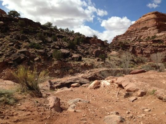 2014-KCC-Moab 2014 Kane Creek Canyon – 24