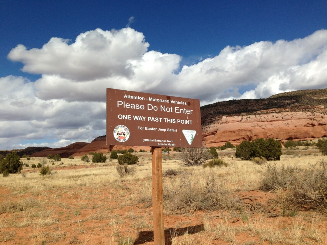 2014-KCC-Moab 2014 Kane Creek Canyon – 28