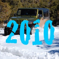 Fotos Jeep Tour 2010