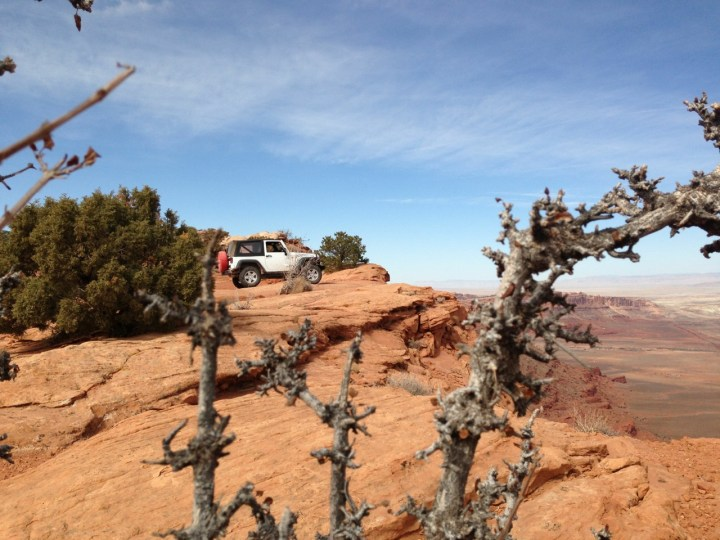 2013-MMGBR-Moab 2013 - Metal Masher and Gold Bar Rim - 12