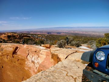 2013-TOTWFNT-Moab 2013 - Top of the World and Fins and Things - 13