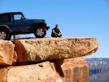 2013-TOTWFNT-Moab 2013 - Top of the World and Fins and Things - 14