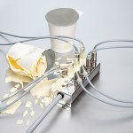 Lebensmittelindustrie und Verpackungstechnik: Durchgängig dezentral installieren
