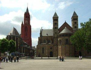 Vrijthof in Maastricht Creative Commons