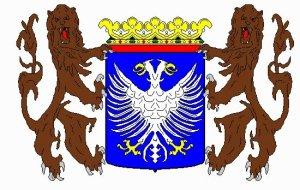 Wappen von Arnhem