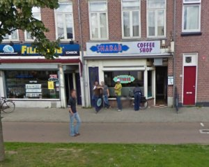 Coffeeshop Shabab - Quelle: Google Streetview