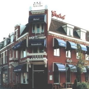 Hotel Amadeus Am Heben Center Frankfurt Am Main