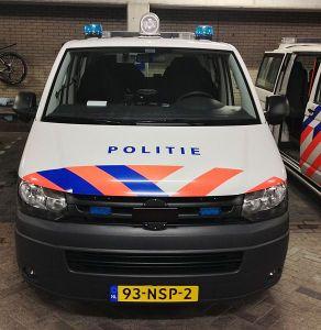 """Verkehrskontrolle - CC-License """"Dickelbers"""""""