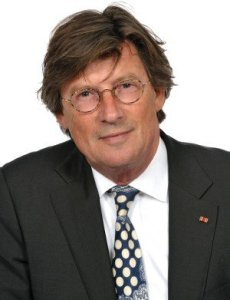 Jos Som - Bürgermeister von Kerkrade