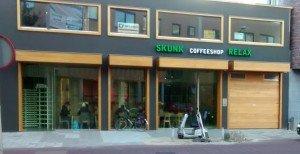 Skunk & Relax in Sittard