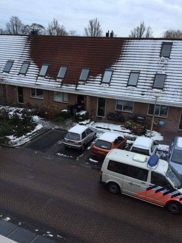 Foto via Politie Haarlem