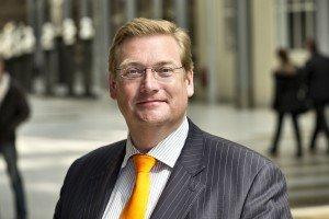 mr. G.A. van der SteurLid van de Tweede Kamer der Staten-Generaal