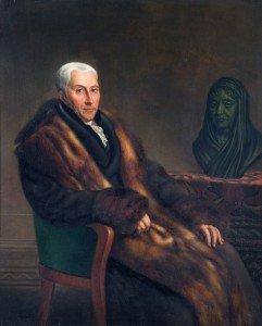 Wäre stolz: Gijsbert Karel van Hogendorp, der Verfasser des niederländischen Grundgesetzes.