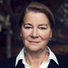 Sie muss sich bald entscheiden: Bürgermeisterin Annemarie Penn-te Strake