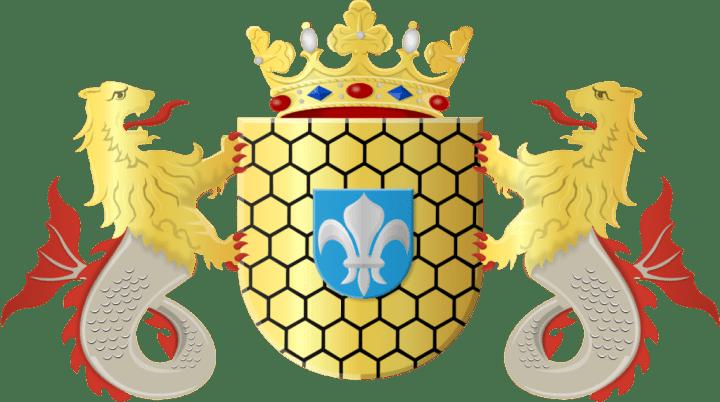 Wappen der Gemeinde Lelystad