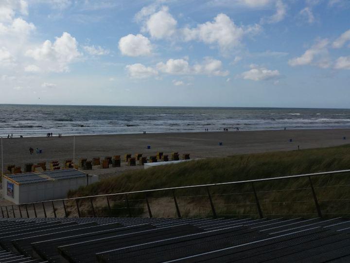 Strand von Egmond aan Zee