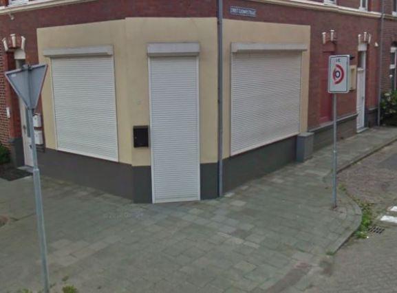 Coffeeshop Sky ( Google Streetview)