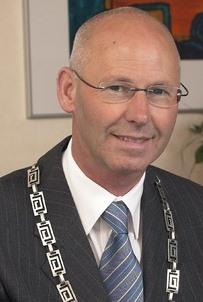 Bürgermeister Bort Koelewijn