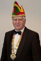 Bürgermeister Cox