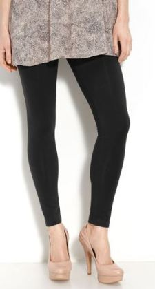 zaria black leggings