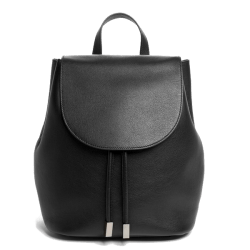 Everlane The Petra Backpack Black