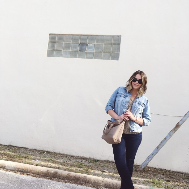 summer capsule wardrobe, denim on denim trend, ootd, wardrobe remix, style blogger, women fashion