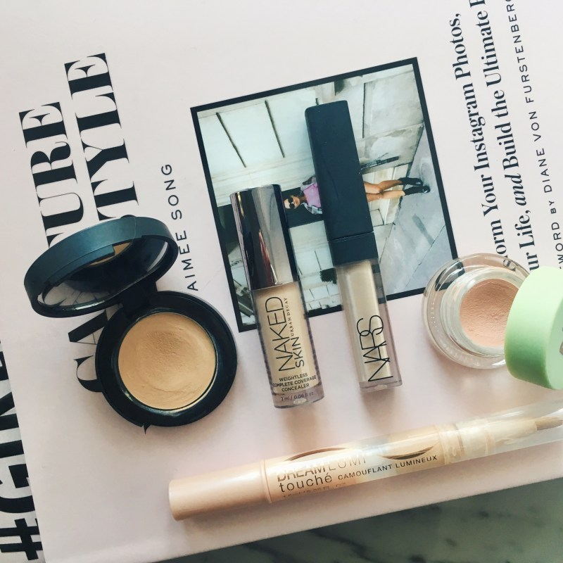 Best Under Eye Concealers