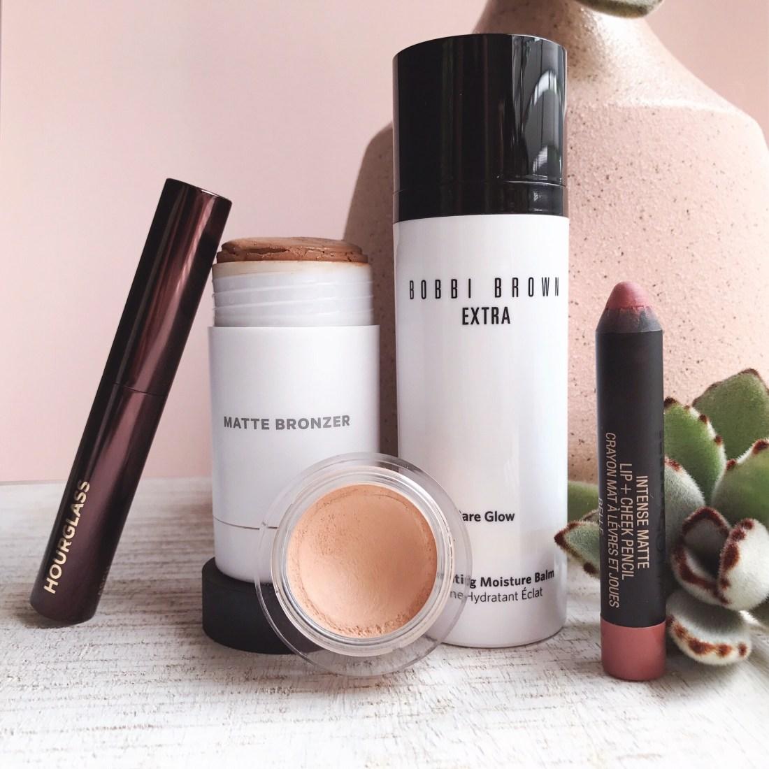 Just Five Things: Summer Makeup Edit