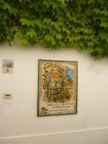 Mama Agata's cooking school, Ravello