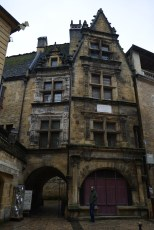 Sarlat, Perigord area France